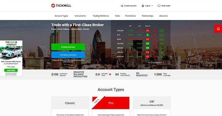 Tickmill.com
